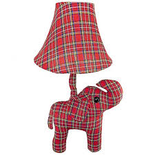 Fifth Nest Kids Nursery Lamp Plush Animal Table Top Lamps For Bedrooms Cute Bedroom Decor For Baby Toddler And Children S Room Athbadanortio
