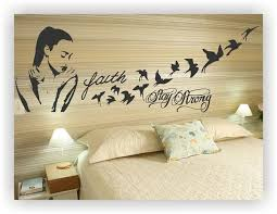 Where Can I Get This Demilovato Tattoo Wall Decals