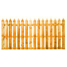 Picket Fence Picket Fence Panels Garden Picket Fence