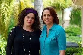 Veronique Pozner and Lisa Millar - ABC News (Australian Broadcasting  Corporation)