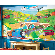 Subway Train Wall Decals For Adults Track Stickers Large Thomas The Design Peel And Stick Canada Vamosrayos