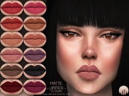 magic bot lipstick 72 sims 4 s