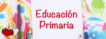 Resultado de imaxes para: educacion primaria