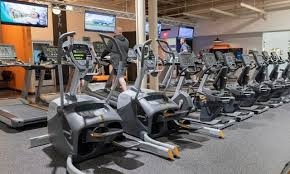 best fitness gyms fitness centers in