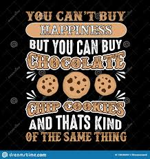 food and drink quote good for print design stock illustration