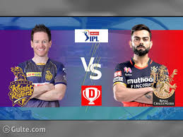 KKR Vs RCB preview: Crucial Match For ...