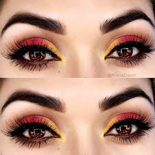 27 easy pretty makeup ideas for summer