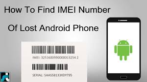 How to Track Android Cell Phone using IMEI Number - JJSPY