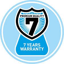 7 Years Warranty Registration Gallagher