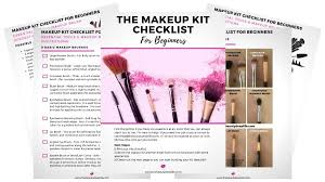 beginner makeup for the everyday woman