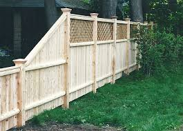 Duxbury Fence Toppers Boston Ma Architecturally Designed Semi Private Wood Fences Gates