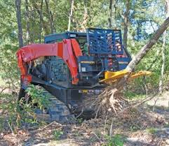 the coolest attachments for skid steers