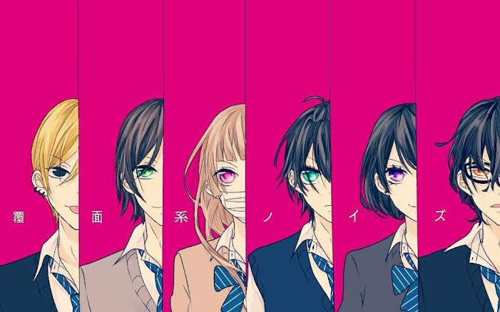 "Resultado de imagen de fukumenkei noise"""