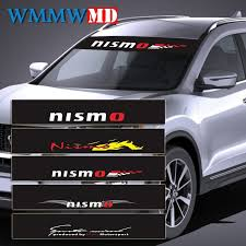 Good And Cheap Products Fast Delivery Worldwide Front Windshield Car Decal Auto Stickers On Shop Onvi