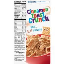cinnamon toast crunch twin pack