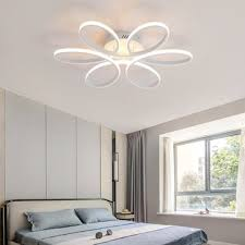 aluminum led ceiling light chandelier