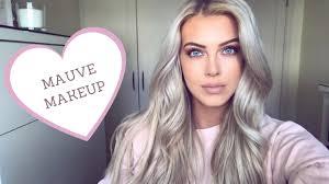 wedding natural glam makeup tutorial