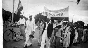 How Quit India Movement told the British that their reign was on ...