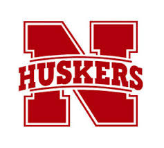 Nebraska Huskers Vinyl Decal Free Shipping See Listing For Details Ebay