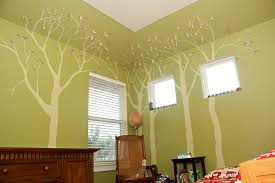 Children S Room Forrest Contemporary Kids Austin By Avery O Design