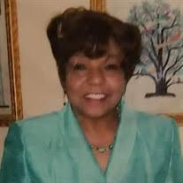 Mrs Geraldine Johnson Williams Obituary - Visitation & Funeral Information