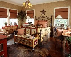 Young Cowboy S Room Rustic Kids Dallas By Chambers Interiors Associates Inc