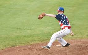 Kennedy pitches Junior P-15's to 3-1 victory over Camden in series opener |  The Sumter Item