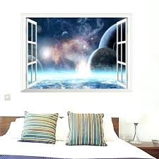 Outer Space Wall Art Jhand Me