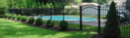 Anello Fence Nj Fencing Installation Repair Vinyl Aluminum Chain Link Pool Fences