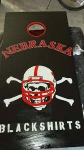 nebraska blackshirts boards