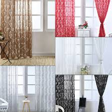 blockout eyelet curtains country style