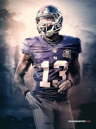 odell beckham jr wallpapers on