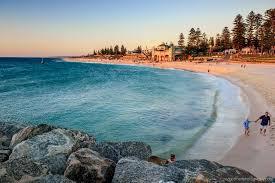 Weather in Perth - Tourism Australia