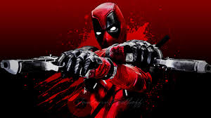 Pin On Deadpool Bad Smart Great