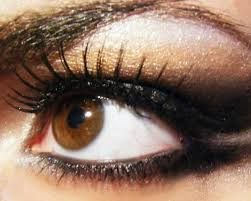 makeup tips for hazel eyes best