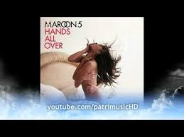 maroon 5 no curtain call hands all