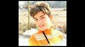 صورة ولد حلو اشكال اولاد حلوين وداع وفراق