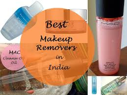 best makeup removers available in india