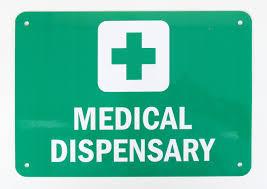 CCG Dispensary Menu Near Me