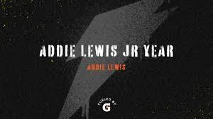 Addie Lewis - Hudl