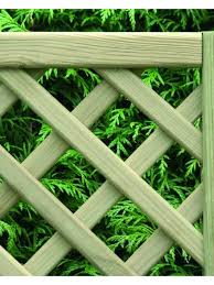 Trellis And Lattice Panels Sawn And Planed Finish Devon And Cornwall