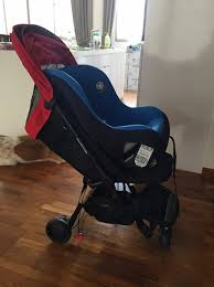 taxis turn to portable car seats