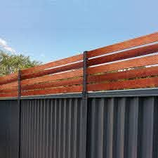 Screen Up Fence Extension Whites Group