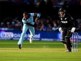 cricket s batting bias an overthrow a