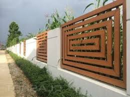 20 Hottest Fence Design Ideas That You Can Try Gagohome