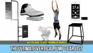 vertical jump equipment 2019 jump
