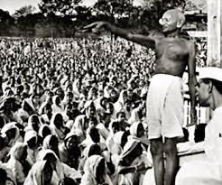 "Nationalism in India. Swarāj (Hindi: स्वराज swa- ""self"", raj ..."