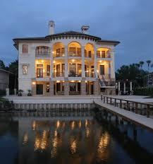 venetian italian style villa luxury