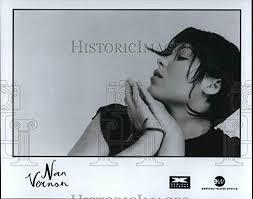 Amazon.com: Historic Images - Press Photo Nan Vernon - cvp30976 ...