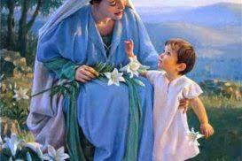 """Las """"florecillas"""" de María y Sus rosas de amor - Medjugorje ..."""